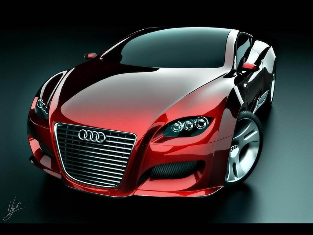 Best Top 10 Cars Made By USA