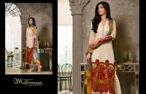 Graceful Signature Eid Collection, latest seasonal events dresses