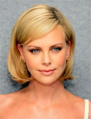 Short Thick Hair, Latest Celebrity Hairstyles