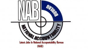 New Career opportunities, National Accountability Bureau
