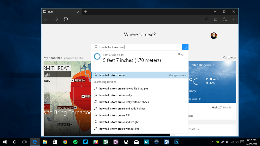 windows 10 preview edge browser