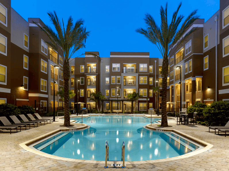 Apartments In Winter Park Fl Near Full Sail University
