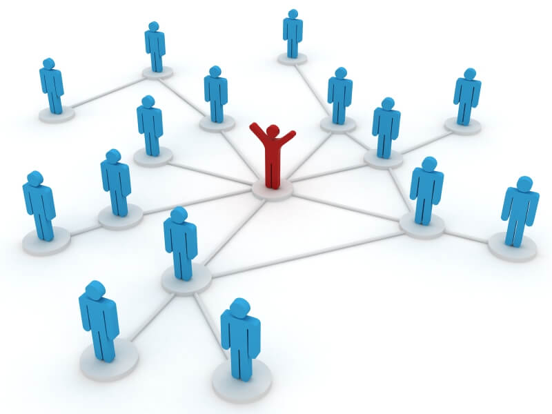 manufacture your network